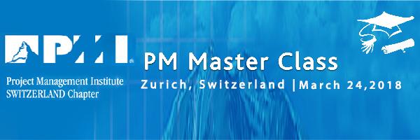 PM Master Class