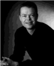 Anders Pedersen, PMP