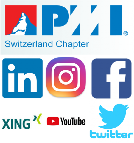 PMI picture social networks