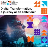 Digital Transformation - a journey or an ambition?